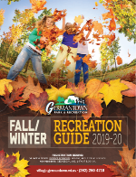 19.20 Germantown Park Rec Fall Winter COVER