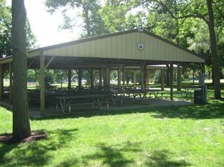 firemens shelter